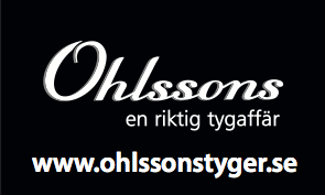 OhlssonsTyger