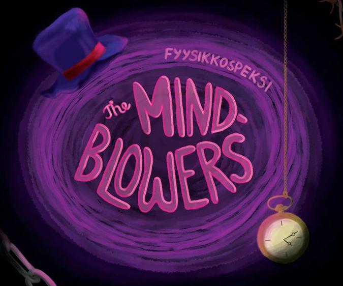Small-Mindblowers